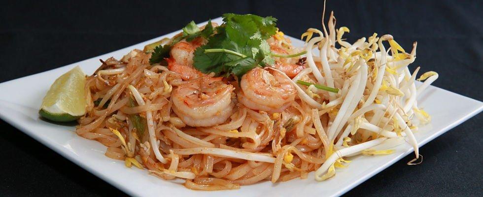 Thai Food Boulder Broadway